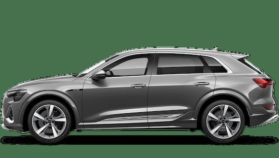 Audi e-tron New Car Offers