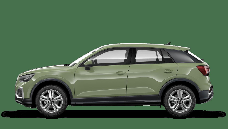 Audi Q2 New Car Offers
