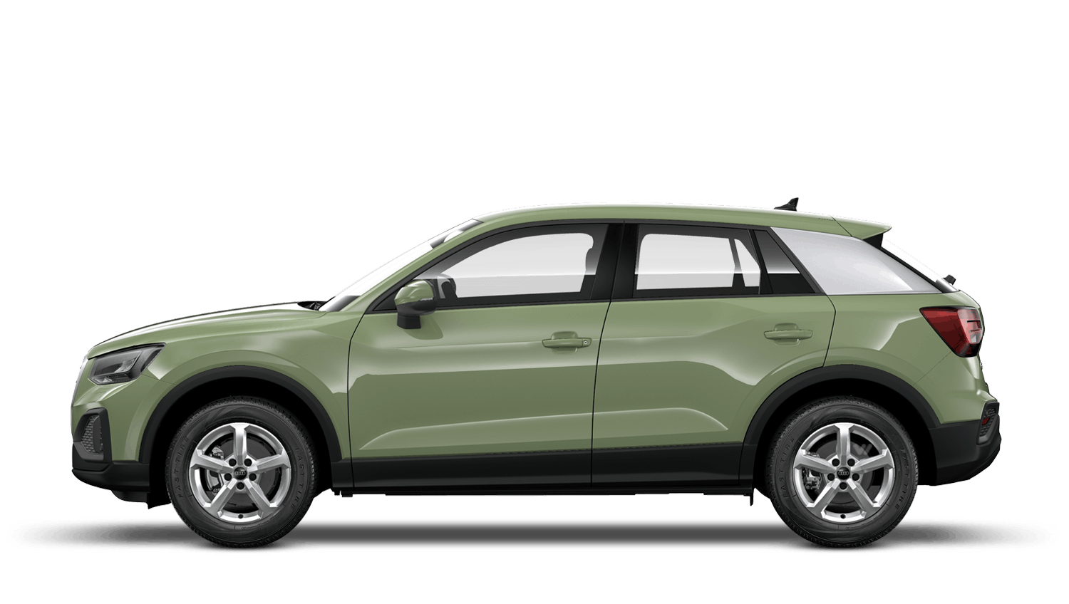 Audi Q2 New Car Offers