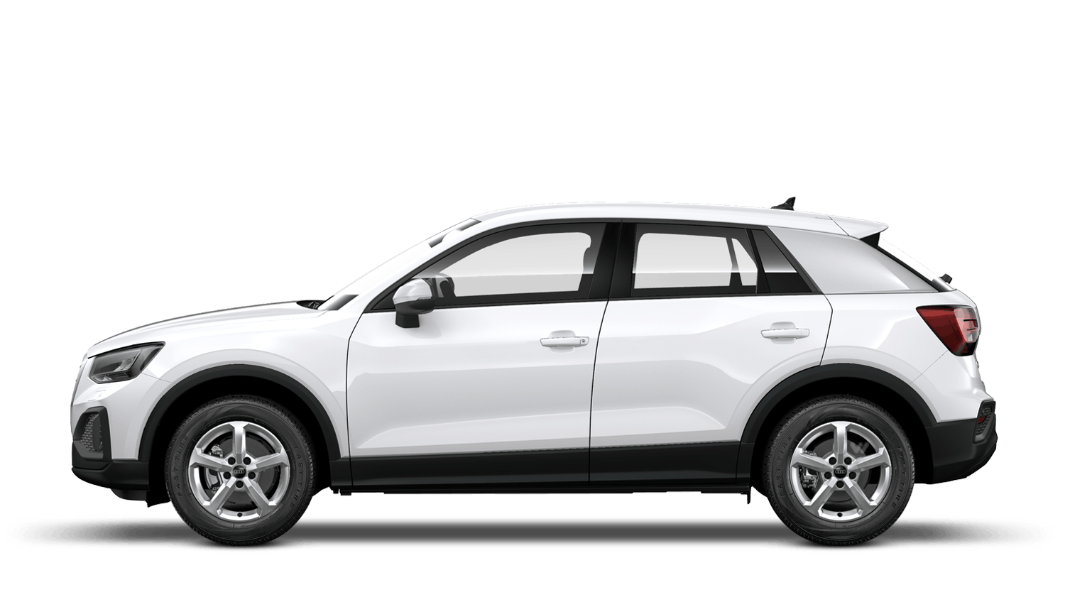 Audi Q2 Business Offers