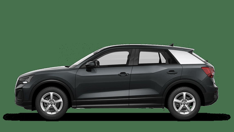 Audi Q2 Business Offers