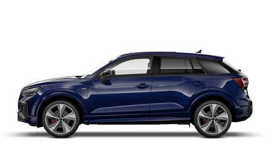 Q2 New Car Offers