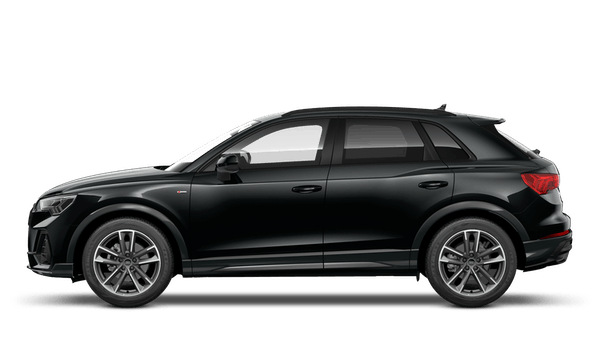 35 TFSI Black Edition 150PS S Tronic