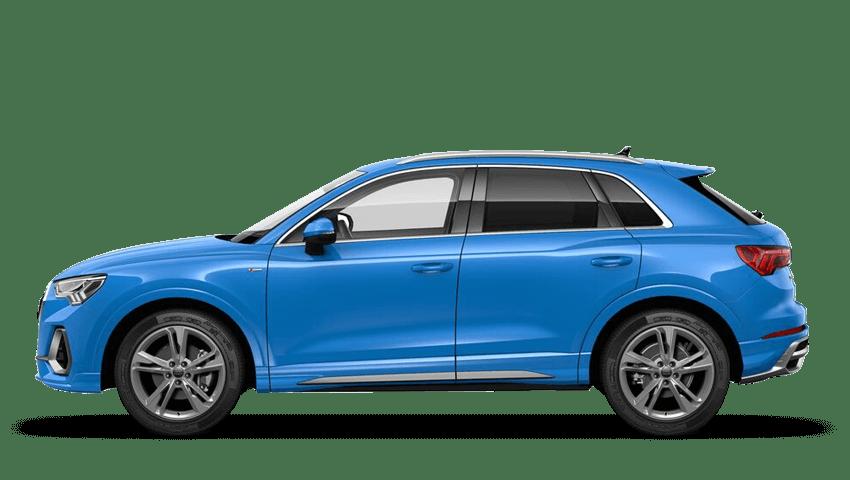 Audi Q3 New S Line