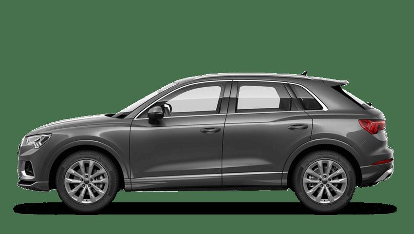 Audi Q3 New Sport