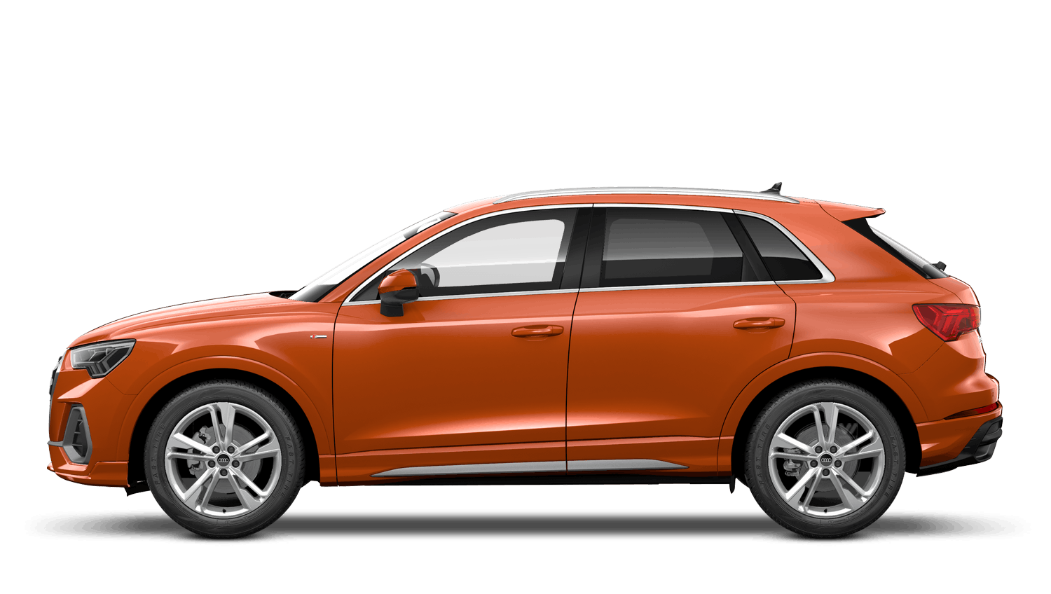 Q3 New Car Offers