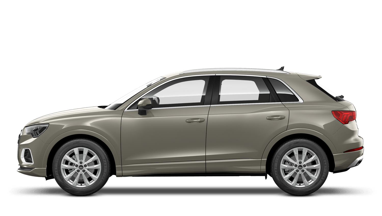 Audi Q3 Business Offers
