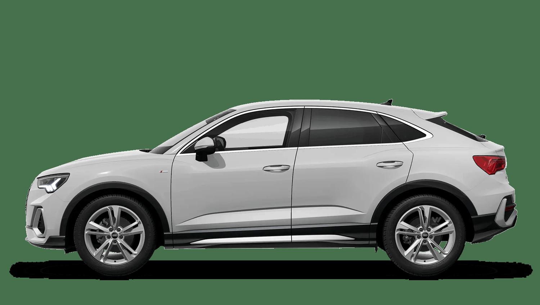 Audi Q2 Business Line >> New Audi Q3 Sportback S Line | Finance Available | Group 1 ...