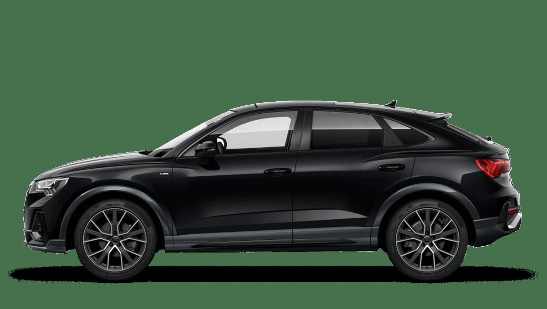 Audi Finance Offers >> New Audi Q3 Sportback Vorsprung | Finance Available | Group 1 Audi