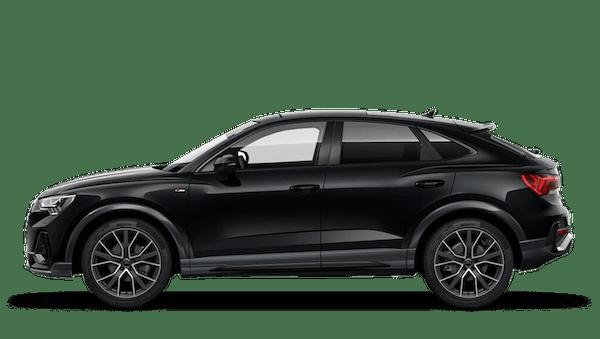 Audi Q3 Sportback Vorsprung