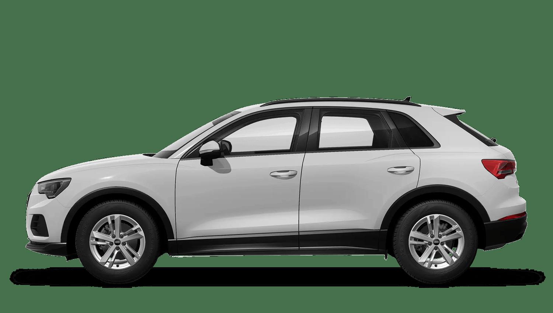 Audi Q3 Business Offers