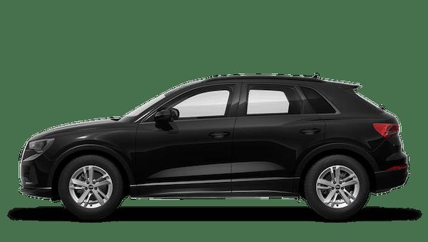 Audi Q3 Technik