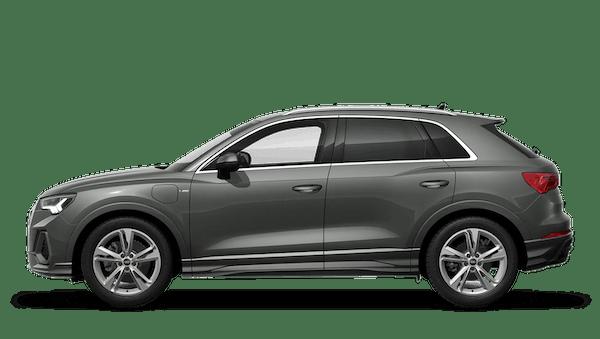 Audi Q3 TFSI e S Line