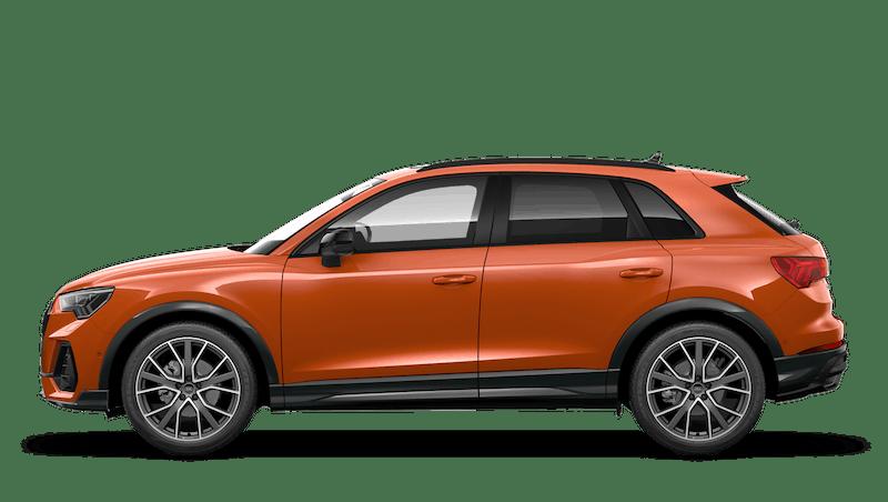 Audi Q3 Vorsprung