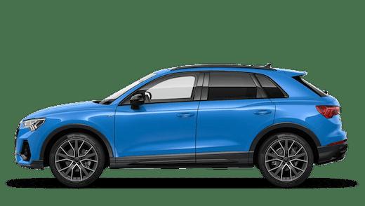 Explore the Audi Q3 Motability Price List