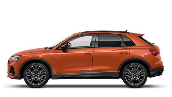 Audi Q3 New Car Offers