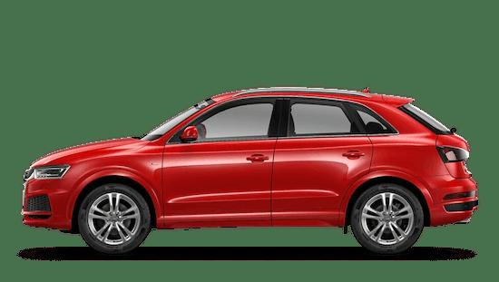 Audi Q3 New Car Offers