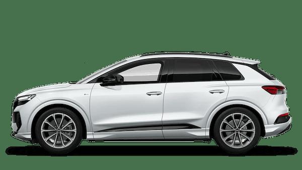 Audi Q4 e tron Edition 1