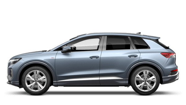 Audi Q4 e tron S Line