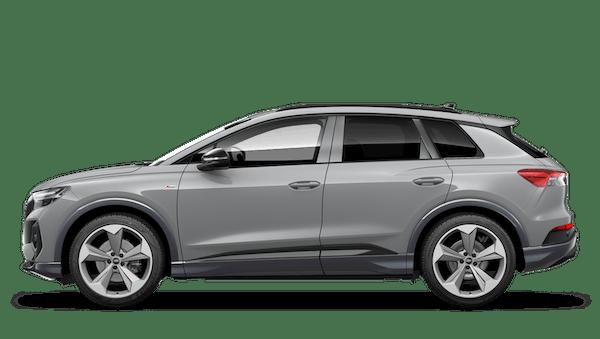 Audi Q4 e tron Vorsprung