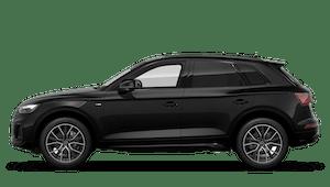 Tdi Quattro Black Edition