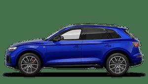 Tfsi Quattro S Line Edition 1