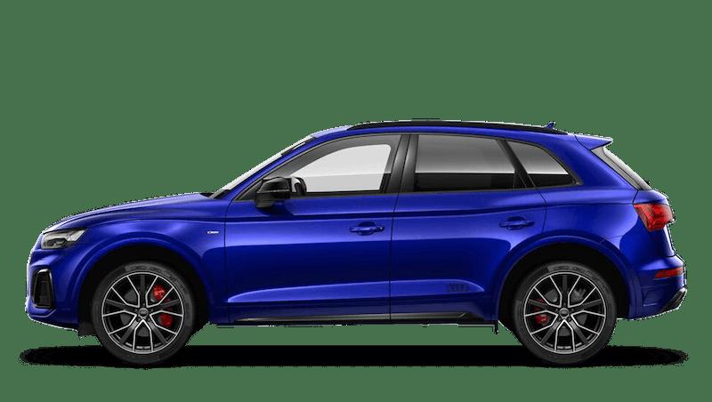 Audi Q5 New Edition 1