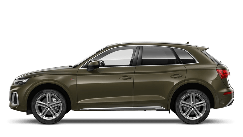 Audi Q5 New S Line