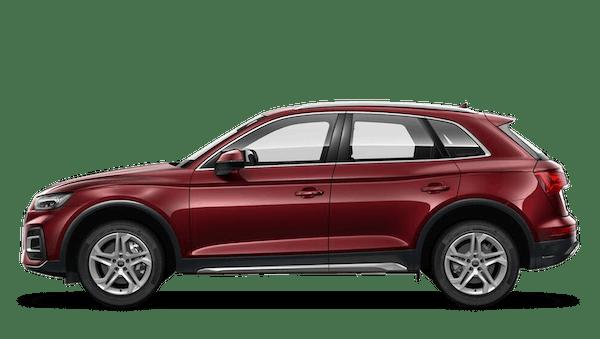 Audi Q5 New Sport