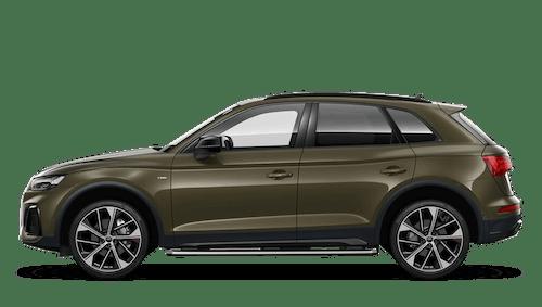 New Audi Q5 2455
