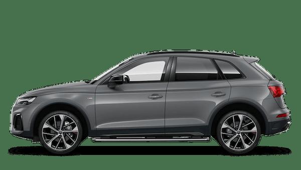Audi Q5 New Vorsprung
