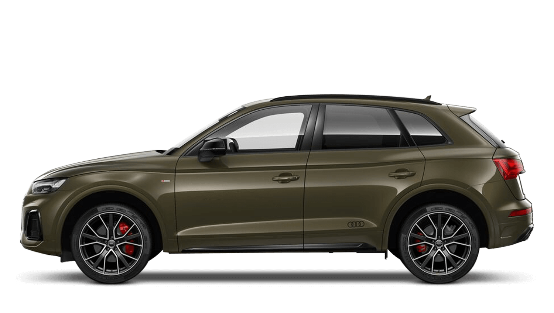 Audi Q5 New