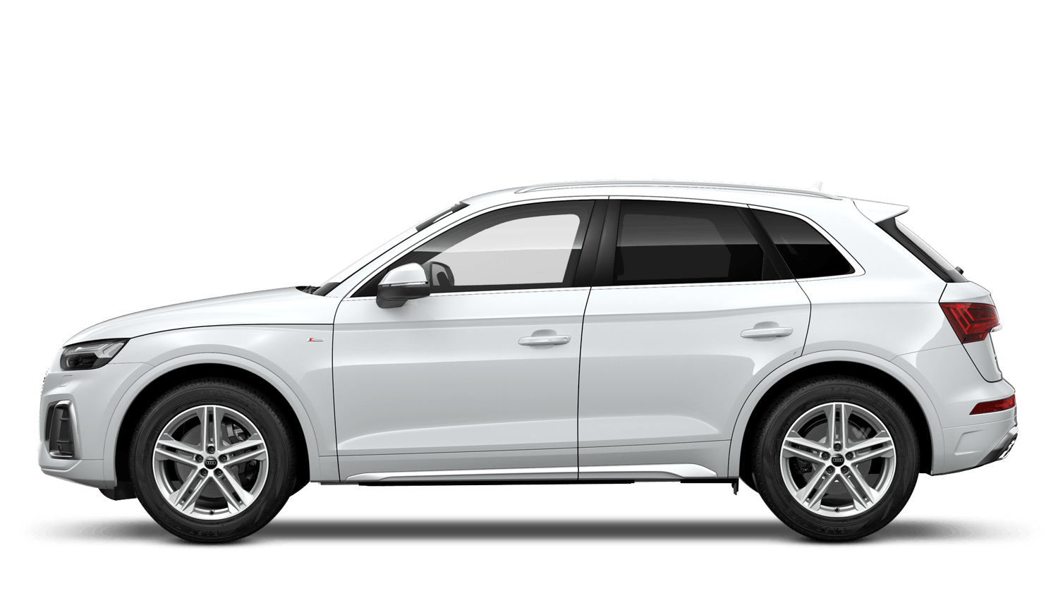 Audi Q5 New Car Offers