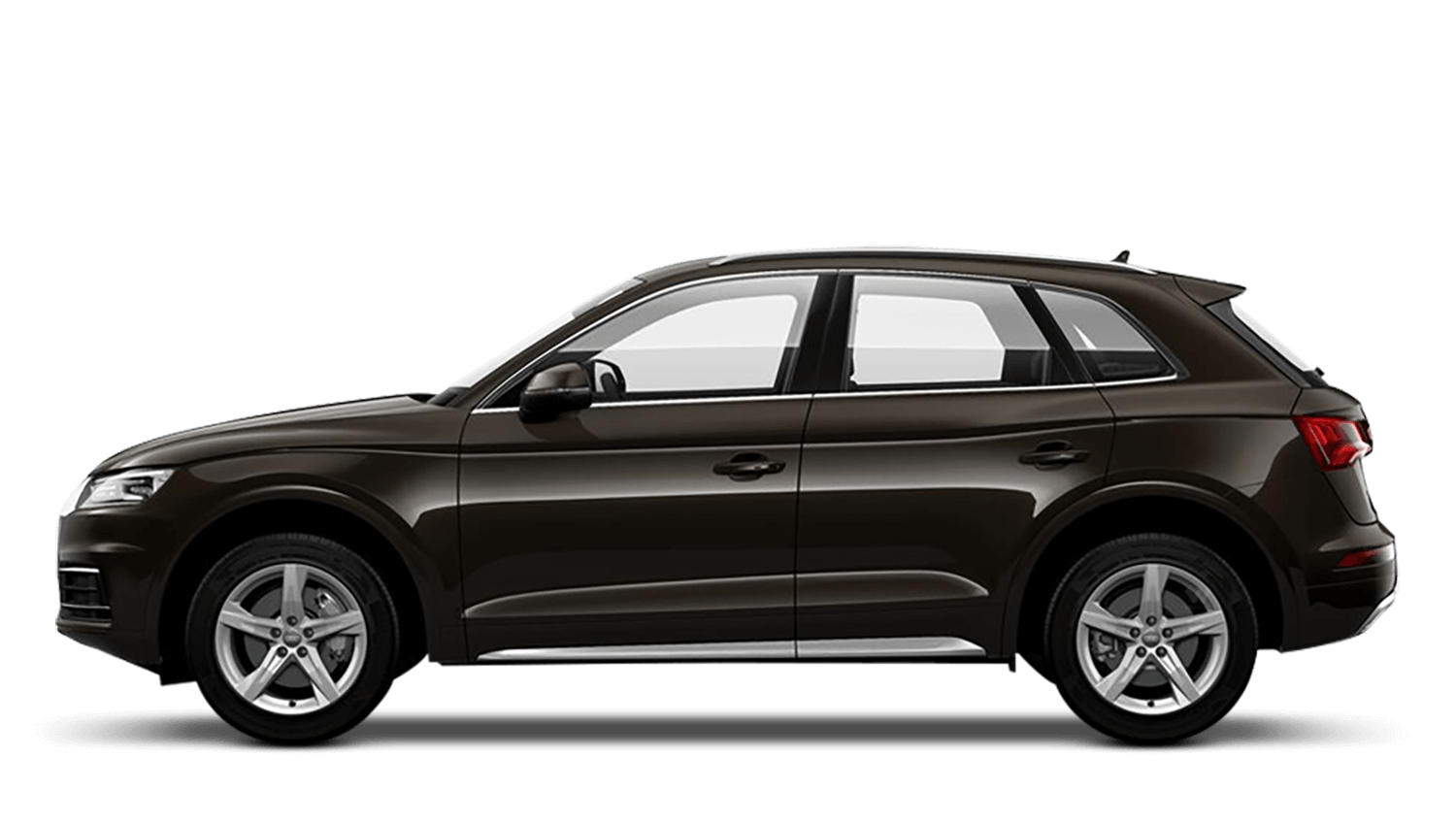 Java Brown (Metallic) Audi Q5