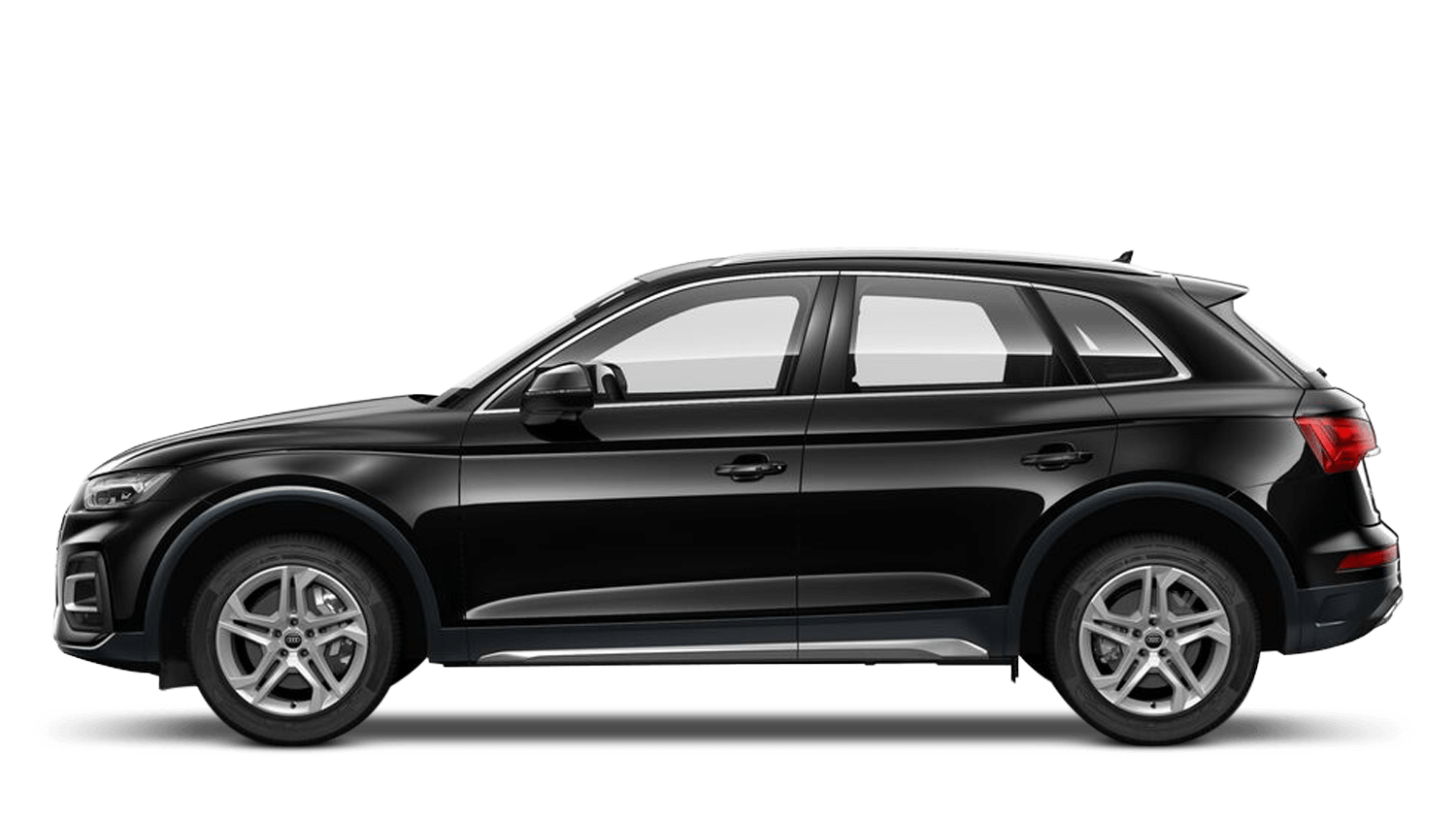 Mythos Black (Metallic) Audi Q5
