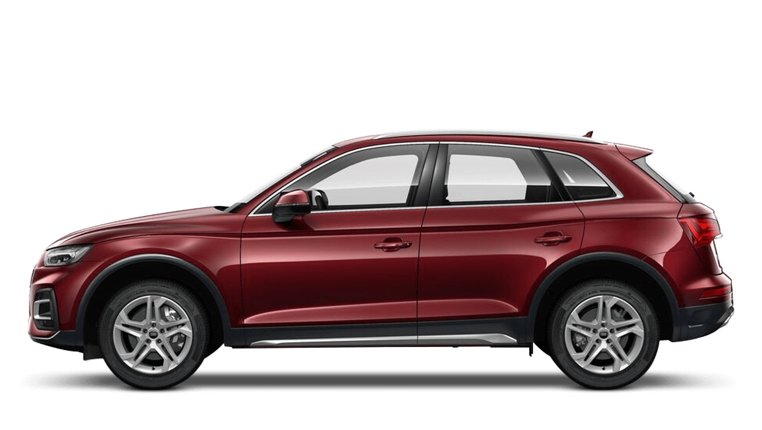Audi Q5 Business Offers