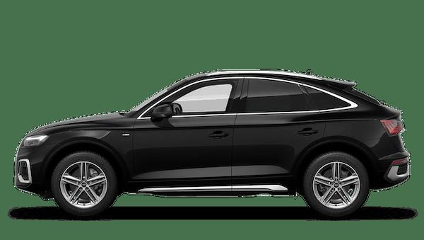 Audi Q5 Sportback S Line