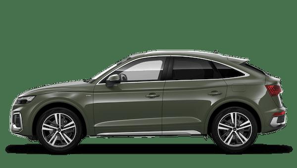 Audi Q5 Sportback TFSI e Competition