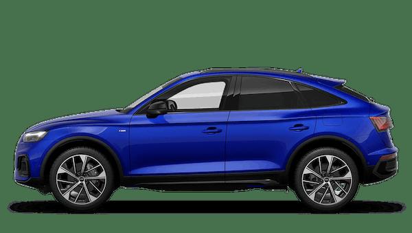 Audi Q5 Sportback TFSI e Vorsprung