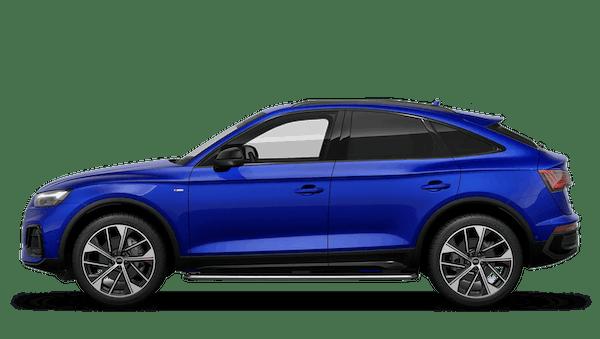 Audi Q5 Sportback Vorsprung