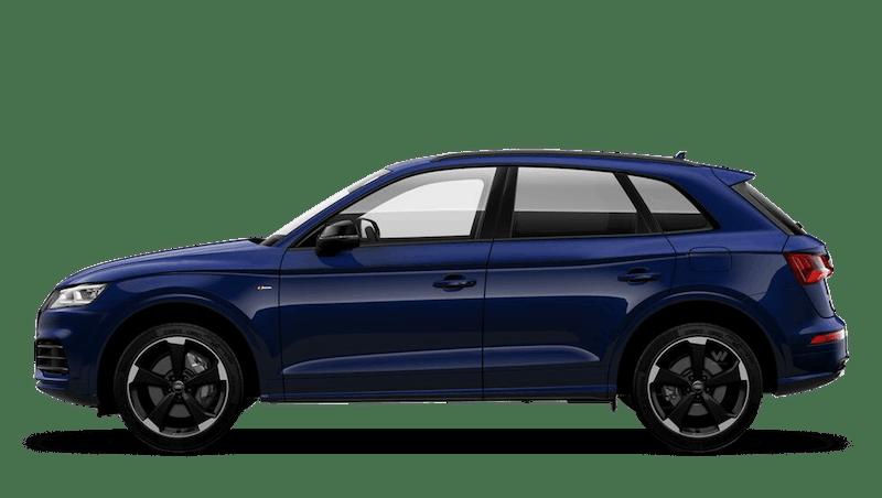 Audi Q5 TFSI e Black Edition