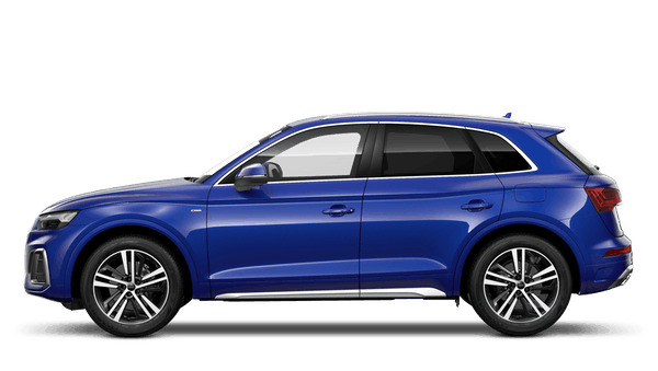 Audi Q5 TFSI e Competition