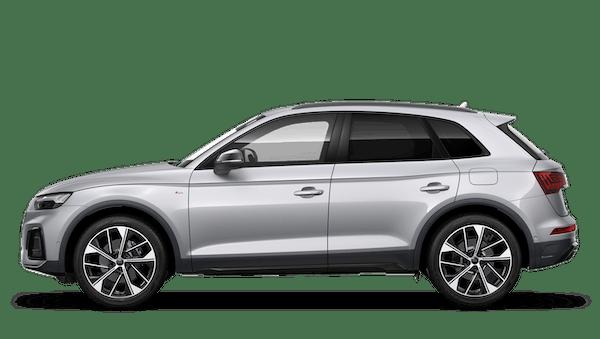 Audi Q5 TFSI e Competition Vorsprung