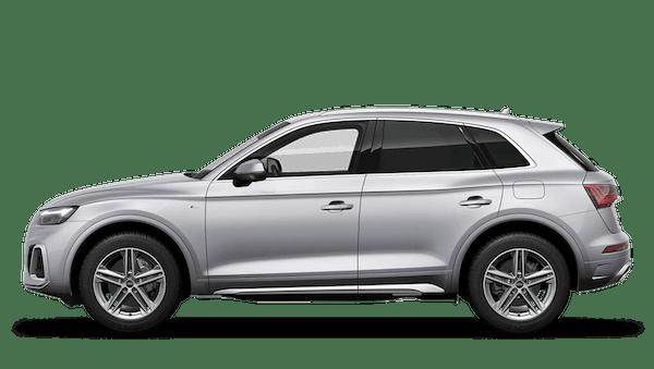 Audi Q5 TFSI e S Line