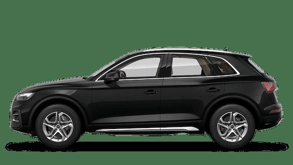 Audi Q5 TFSI e Sport