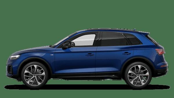 Audi Q5 TFSI e Vorsprung