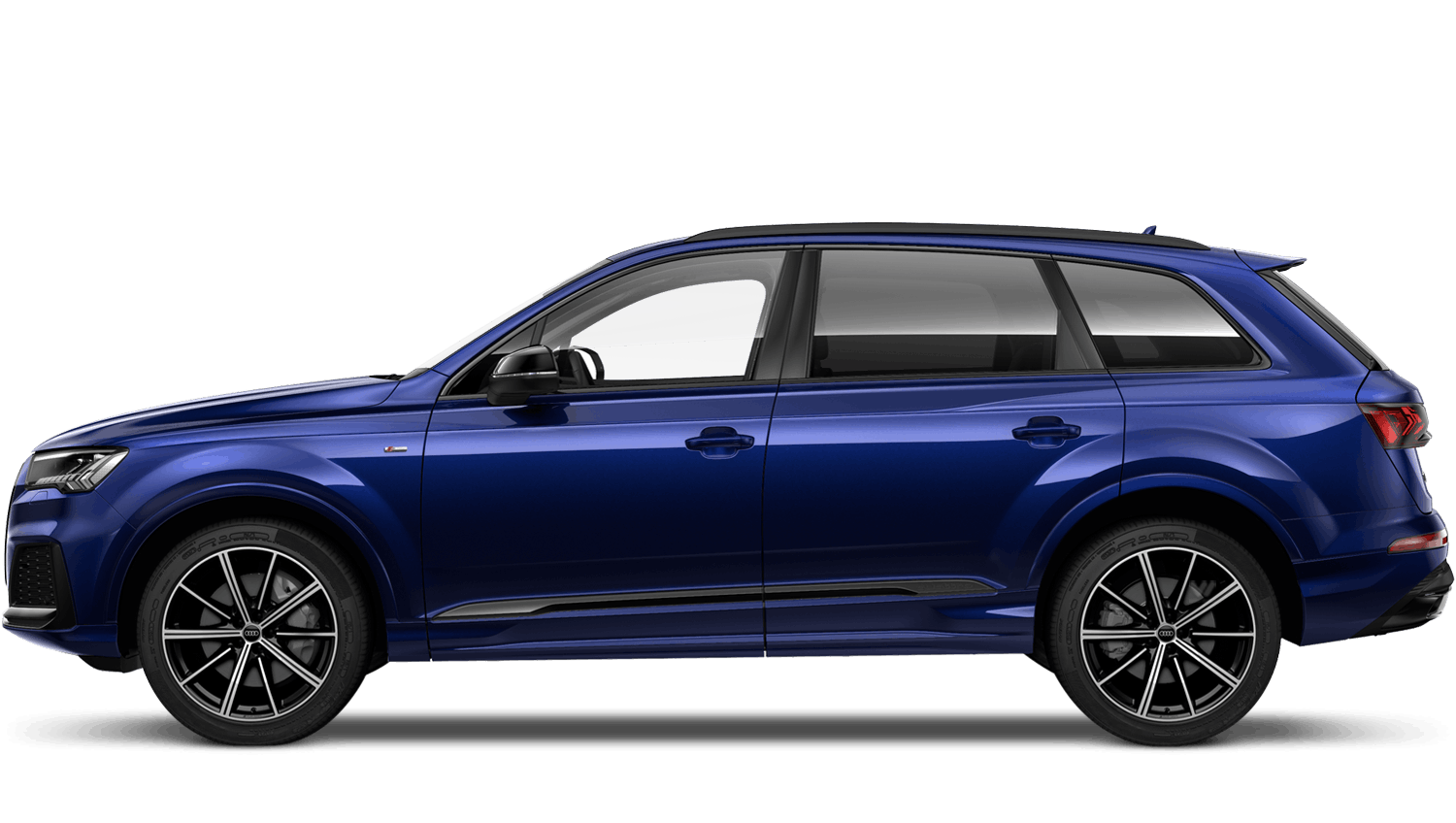 Audi Q7 Business Offers