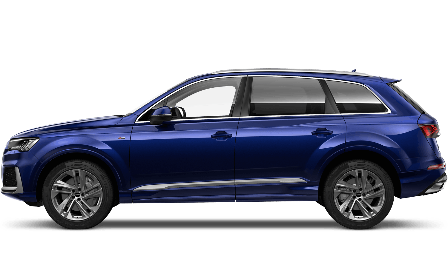 Audi Q7 New Car Offers