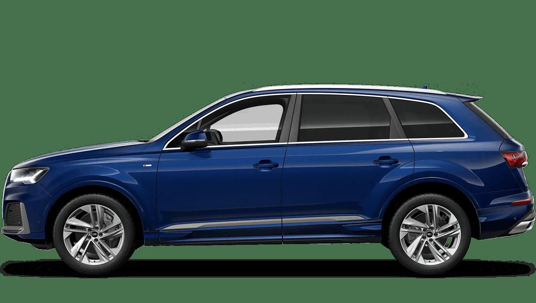 Audi Q7 Business Offers