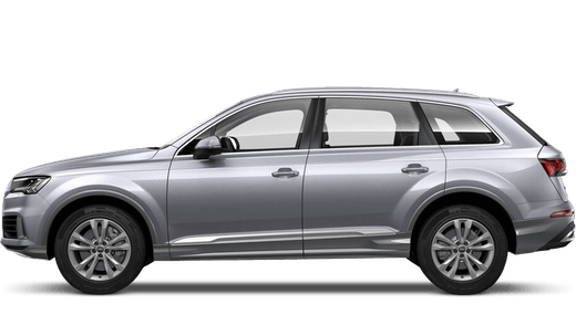 Audi Q7 Brochure